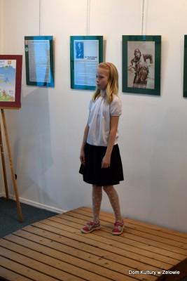 Konkurs Recytatorski Dla Dzieci O Tematyce Przyrodniczej